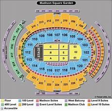 Msg Seating Chart Concert Lovely Square Garden Seating Chart Concert