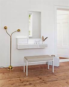 catchy concept for functional dressing table designs with