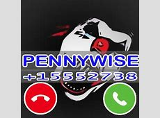 Download Fake Pennywise Killer Clown Call Prank APK latest
