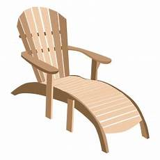 Adirondack Sofa Png Image by Adirondack Chair Transparent Png Svg Vector