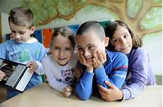 inclusive education for children with disabilities
