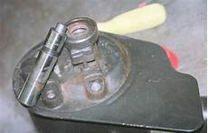 Power Steering Systems Remote Reservoirs