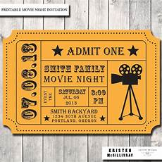Admission Ticket Template Word Movie Ticket Template E Commercewordpress