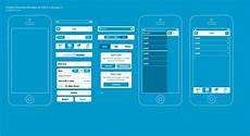 Iphone Apps Design Templates Free Adobe Fw Template For Ios 6 Wireframing Blueprints