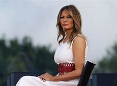melania trump doesn t care about anything but herself