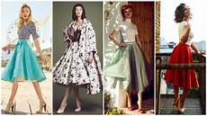 50s fashion for how to get the 1950s style the