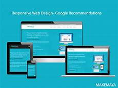 Alternatives To Responsive Web Design Tips And Importance Of Responsive Web Design Google