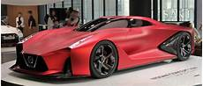 2020 concept nissan gtr the 20 most anticipated sports for 2020