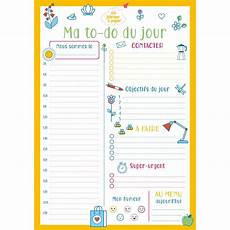 Todo Lis My Daily To Do List 2020 201 Ditions 365