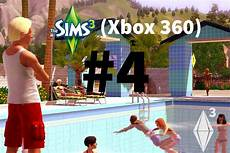 the sims 3 xbox w howtocameron part 4
