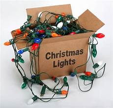 How To Put Christmas Lights 18 Genius Ways To Re Use Silica Gel Packets