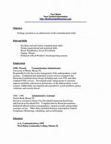Communication Resume Skills Customer Service Communication Skills For Resume Cover