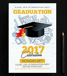 Graduation Card Design 11 Graduation Invitation Card Designs Psd Ai Word