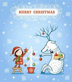 Merry Christmas Greeting Card Design 20 Most Beautiful Premium Christmas Card Designs You Would