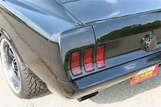 1969 Mustang Flush Lights 1969 Ford Mustang Taillight Ford Mustang Mustang Ford