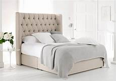 images of upholstered king size headboards with