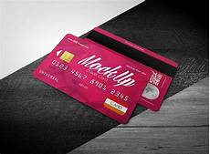 Credit Card Design Template 15 Credit Card Mockups Editable Psd Ai Vector Eps