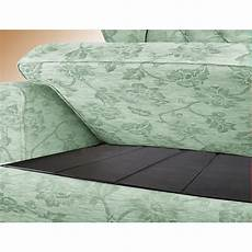 sagging seat cushion support firms sofa