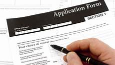 Tips For Filling Out Applications How To Fill Out A Job Application When Fired From Your
