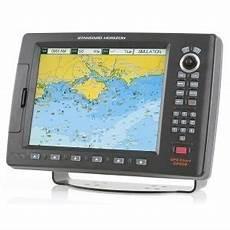 Standard Horizon Gps Chart 175 C Standard Horizon Cp500 Gps Chartplotter Gael Force Marine
