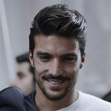 männer frisuren herrenfrisuren seiten kurz
