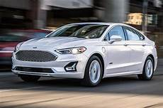 2019 Ford Fusion by 2019 Ford Fusion Look Seventh Year Itch Motor Trend