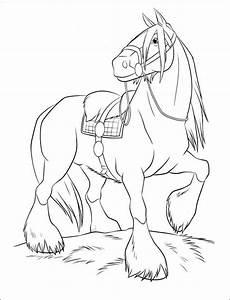 Ausmalbilder Pferde Ausmalbilder Pferde 25 Ausmalbilder Zum Ausdrucken