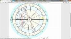 Solar Chart Vs Natal Chart Donald Trump Solar Eclipse Natal Chart Transits August 21