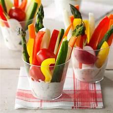 dill vegetable dip recipe taste of home