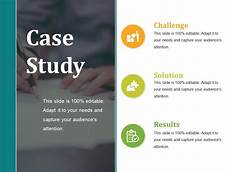 Case Study Powerpoint Template Case Study Presentation Pictures Powerpoint Presentation