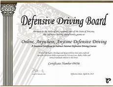 Fake Course Certificate Onlineanywhereanytime Take Defensive Driving Online