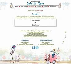 undangan pernikahan online theme undangan pernikahan