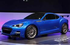 2020 Subaru Brz by 2020 Subaru Brz Interior Exterior Price Release Date