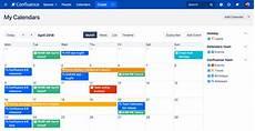 Calendar Tem Team Calendars Quick Tour Atlassian Documentation