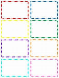 Blank Coupon Books Printable Kid Coupons Coupon Template Printable
