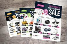Promotional Brochure Examples Free 24 Product Promotion Flyers In Publisher Word