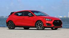2019 Hyundai Veloster N by 2019 Hyundai Veloster N Review N Sync With Its