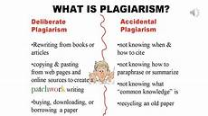 What Is Plagiarism Essay Lecture Research Paper Plagiarism Youtube