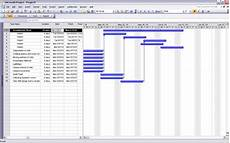 Ms Office Gantt Chart Template Download Ms Word Gantt Chart Gantt Chart Excel Template