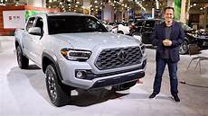 2020 Toyota Tacoma Updates by Is The 2020 Toyota Tacoma Trd Still The Midsize Truck To