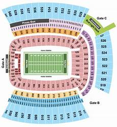 Pittsburgh Steelers Stadium Seating Chart Heinz Field Seating Chart Amp Maps Pittsburgh