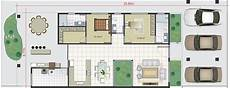 house plan with 3 parking spaces plans of houses models