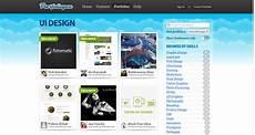 Online Portfolios Top 10 Free Online Portfolio Websites To Create Perfect Ux