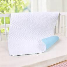 lfh newborn baby bed sheet changing pads for gifts crib