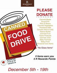 Can Food Drive Flyer 17 Best Images About Food Pantry On Pinterest School