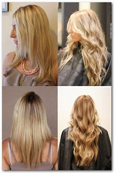 72 best hair extensions before and after images on