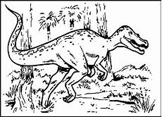 free printable dinosaur coloring pages for preschoolers