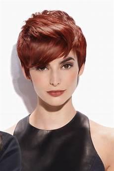 kurzhaarfrisuren frauen rote haare haarfarben trends f s 2013 rote haare bild 2 20
