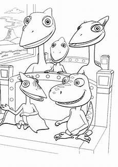 Ausmalbilder Zum Ausdrucken Zug Ausmalbilder Dino Zug 12 Ausmalbilder Kinder