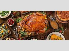 Thanksgiving 'pre tox': How to eat healthy this week and